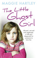 The Little Ghost Girl Book
