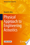 Physical Approach to Engineering Acoustics