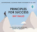 Principles for Success Book