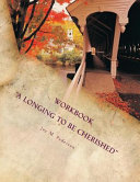 Pdf A Longing to Be Cherished