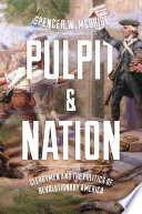 Pulpit and Nation