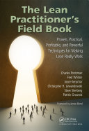 Pdf The Lean Practitioner's Field Book Telecharger