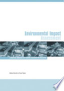 Environmental Impact Assessment Handbook Book