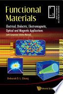 Functional Materials