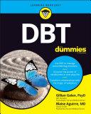 DBT For Dummies Pdf/ePub eBook