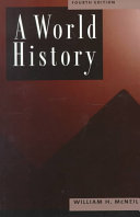 A World History Book