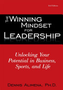 The Winning Mindset for Leadership
