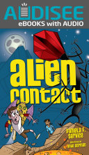 Alien Contact Pdf/ePub eBook