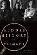 Hidden History of Vermont [Pdf/ePub] eBook