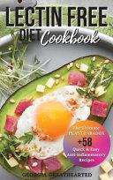 Lectin Free Diet Cookbook