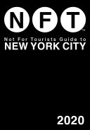 Pdf Not For Tourists Guide to New York City 2020 Telecharger