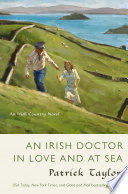 An Irish Doctor in Love and at Sea Book