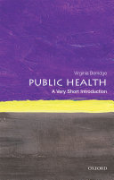 Public Health  A Very Short Introduction