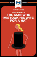 An Analysis of Oliver Sacks's The Man Who Mistook His Wife for a Hat and Other Clinical Tales [Pdf/ePub] eBook