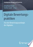 Digitale Bewertungspraktiken