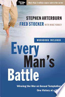 Every Man's Battle Book Cover