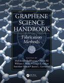 Graphene Science Handbook Book