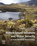 Nature-Based Solutions and Water Security Pdf/ePub eBook
