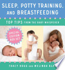 Sleep  Potty Training  and Breast feeding