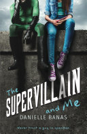 The Supervillain and Me image