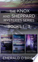 The Knox and Sheppard Mysteries Series Box Set: Books 1-3