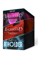 Angelbound And Beholder Special Edition Collection