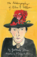 The Autobiography of Alice B  Toklas