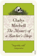 The Mystery of a Butcher's Shop Pdf/ePub eBook