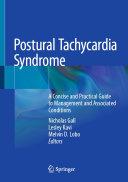 Postural Tachycardia Syndrome