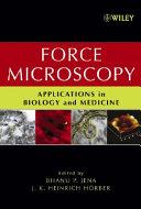 Force Microscopy Book PDF