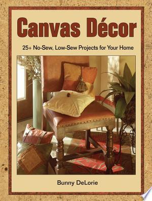 Download Canvas Décor online Books - godinez books