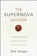 The Supernova Advisor [Pdf/ePub] eBook