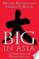 Big in Asia
