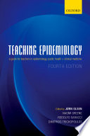 Teaching Epidemiology