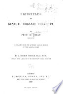 A Third Year Course of Organic Chemistry