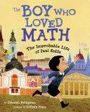 Pdf The Boy Who Loved Math
