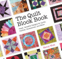 Pdf The Quilt Block Book Telecharger