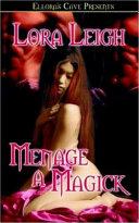 Pdf Menage a Magick