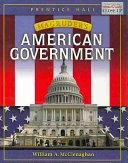 Magruder S American Government 2001