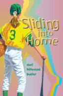 Sliding into Home Book