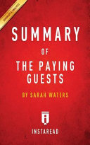 Summary of The Paying Guests