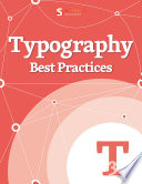 Typography Best Practices Book