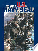 To Be a U  S  Navy Seal