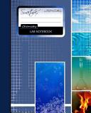 Lab Notebook Book
