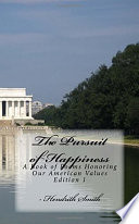 The Pursuit of Happiness Book