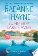 """Summer at Lake Haven: A Novel"" by RaeAnne Thayne"