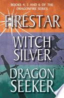 Dragonfire Series Books 4 6 Book PDF
