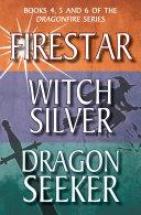 Dragonfire Series Books 4-6