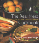 The Real Meat Cookbook