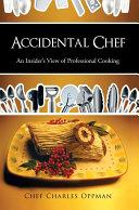 Accidental Chef Book PDF